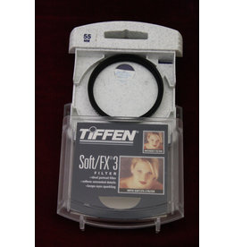 Tiffen 55mm Soft/FX Filter
