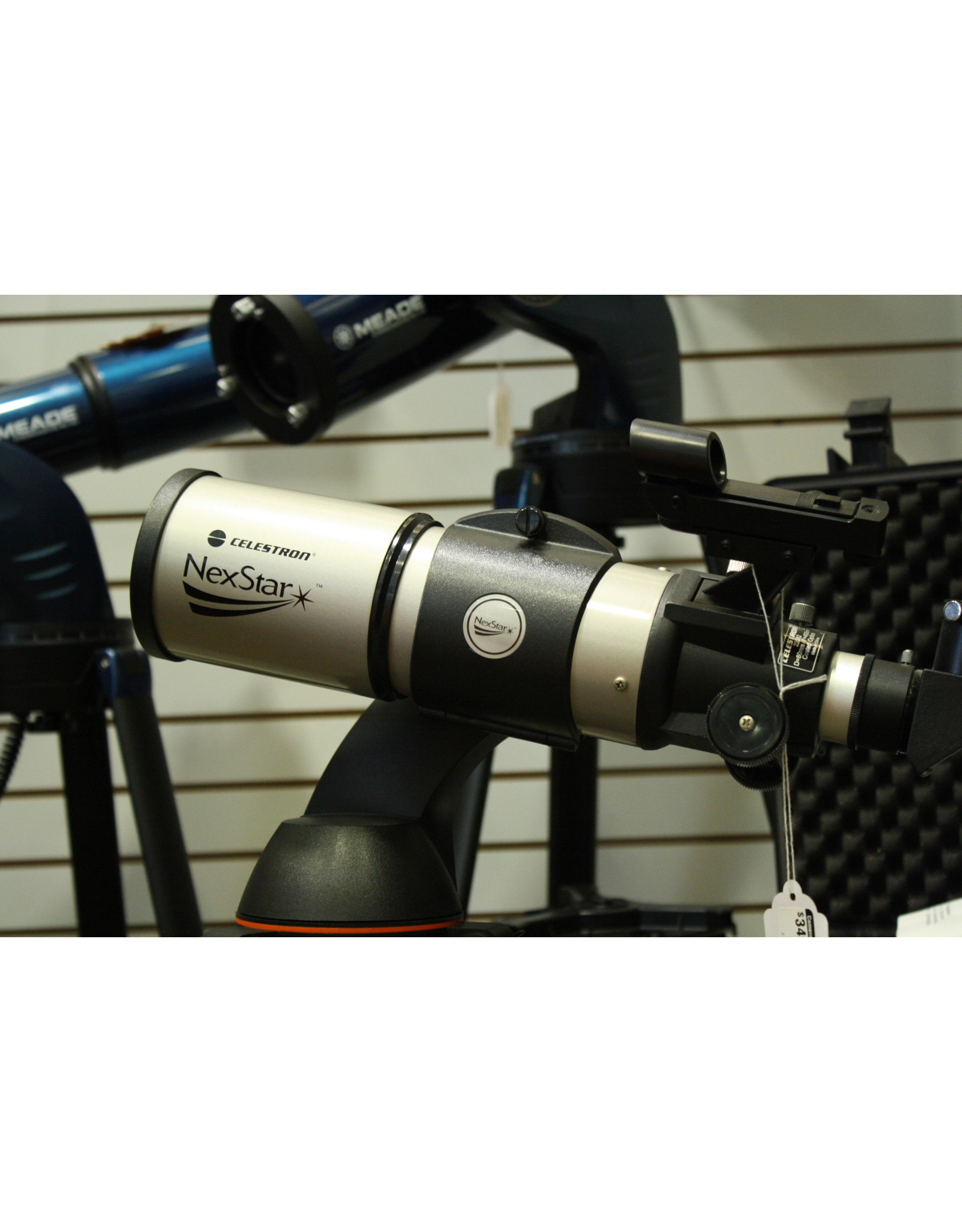 Celestron Celestron Nexstar 80GT (DISPLAY MODEL)