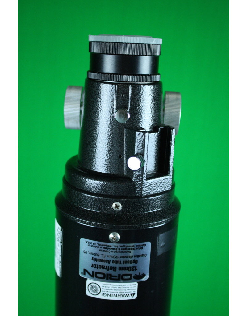 Orion Orion 120mm f5 Achromatic Refractor (OTA only)