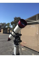 Lunt Lunt LS230THa Double Stack Solar Telescope with B3400 Blocking Filter