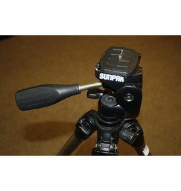 Sunpak 3300 Pro Tripod (Pre-owned)