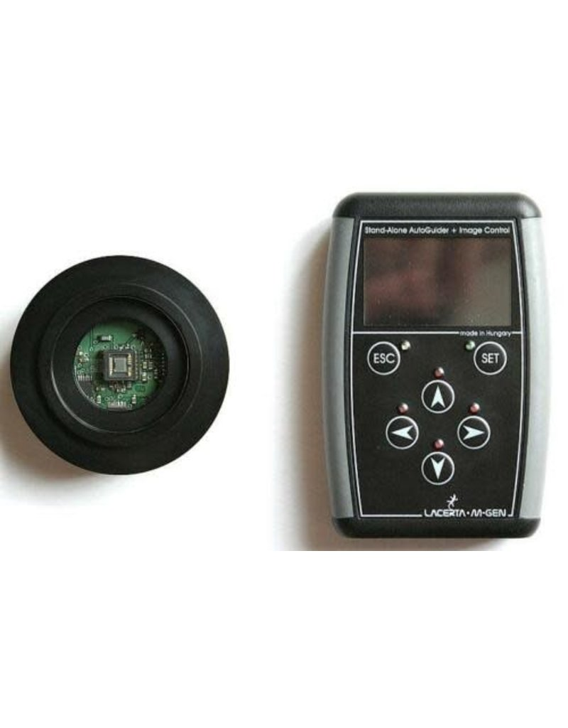 lacerta Lacerta MGEN-II Superguider (Autoguider Camera with remote and stand alone functions)