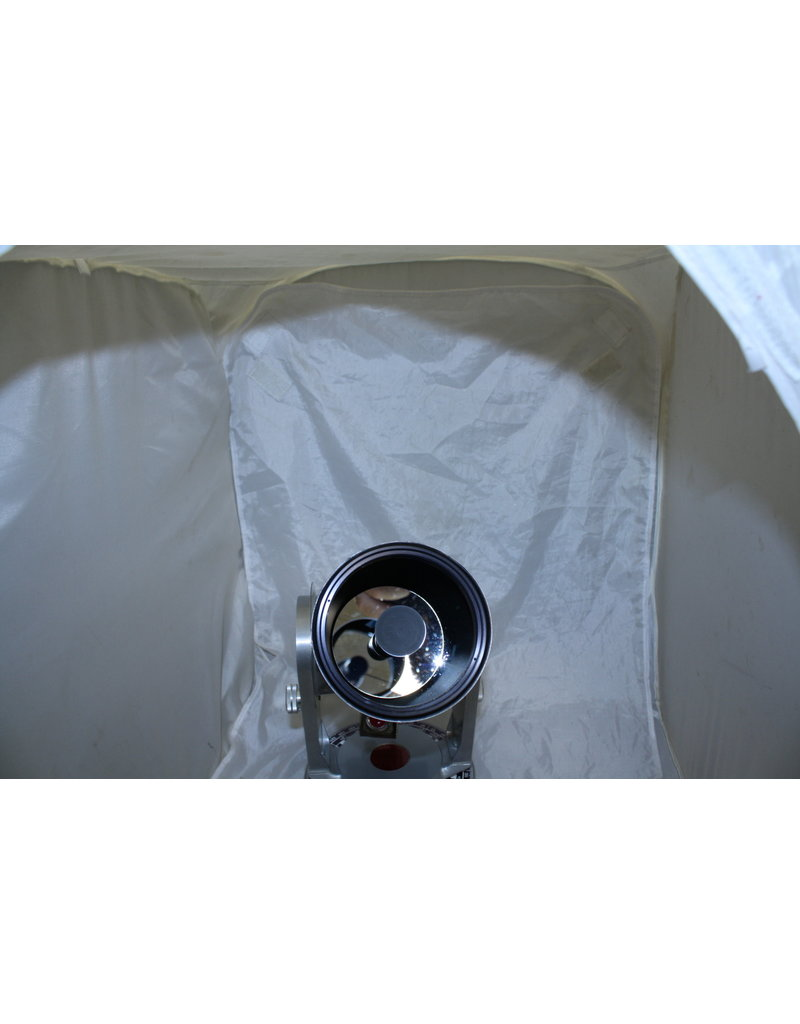 """Questar 3.5"""" with Pyrex Mirror, Broad-band and low Relection Coatings tripod, AC Adapter, Counterweight  & Carry Case"""