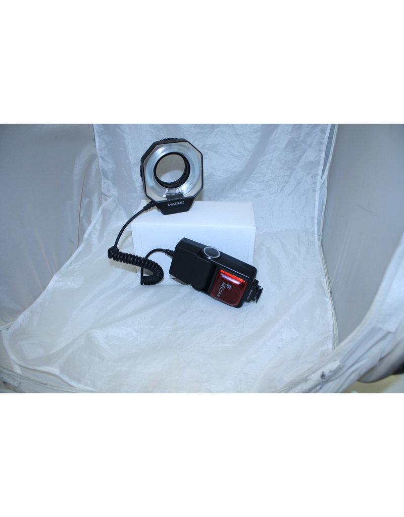 Phoenix Smart Flash 46N Ring light/ Macro for Nikon (Pre-owned)
