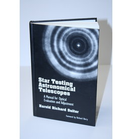 Star Testing Astronomical Telescopes First Edition