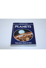 Planets- A Golden Guide