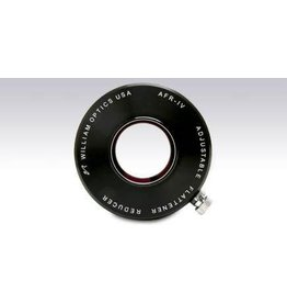 William Optics P-FLAT4 Flattener 4 - 0.8X Reducer