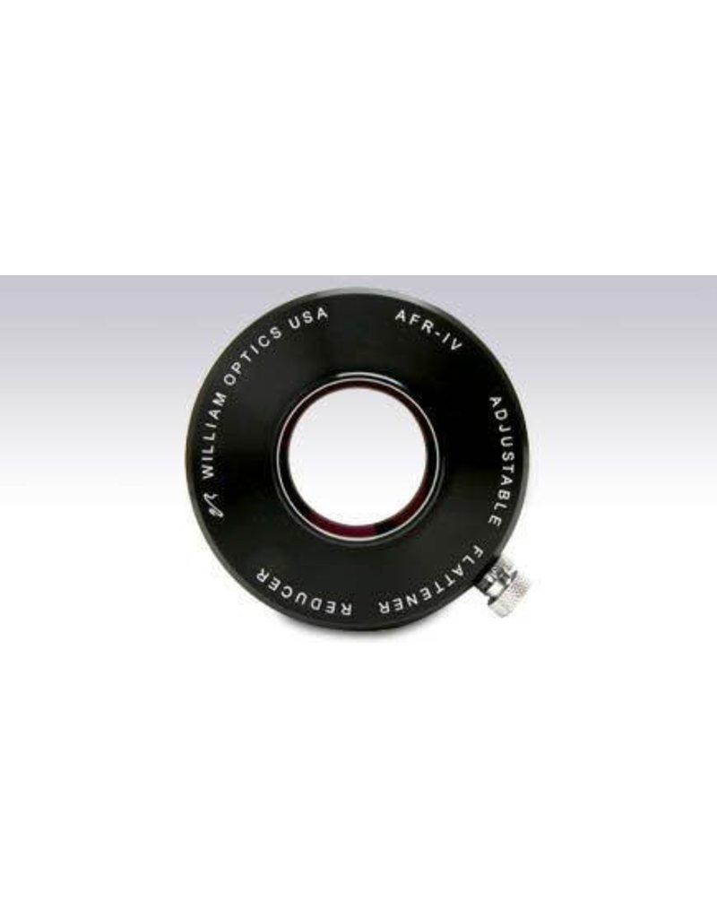 William Optics P-FLAT4 Flattener 4 - 0.8X Reducer