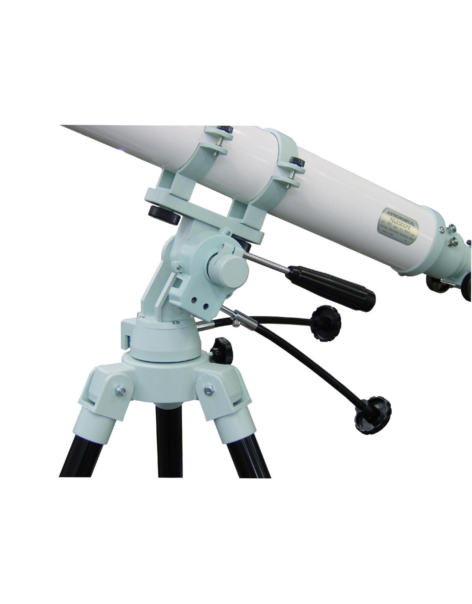 Takahashi Starbase 80 Achromatic Telescope w/tripod