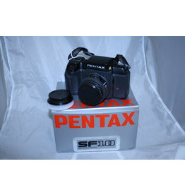 Pentax SF10 with 50mm 1.7 (Pre-owned)