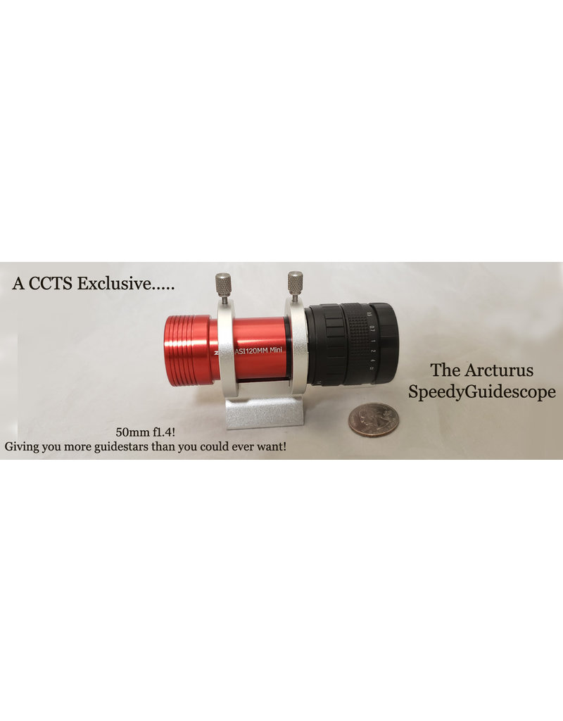 Arcturus Arcturus speedyGuideScope - A CCTS Exclusive!