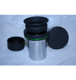Tele Vue 3-6mm Click-Stop Zoom Nagler Eyepiece - 1.25 (Pre-owned)