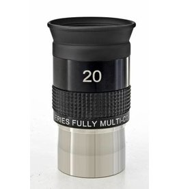 "Explore Scientific EXPLORE SCIENTIFIC 70° Eyepiece 20mm (1.25"")"