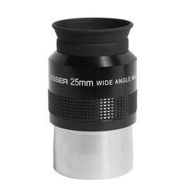 "Explore Scientific EXPLORE SCIENTIFIC 70° Eyepiece 25mm (2"")"