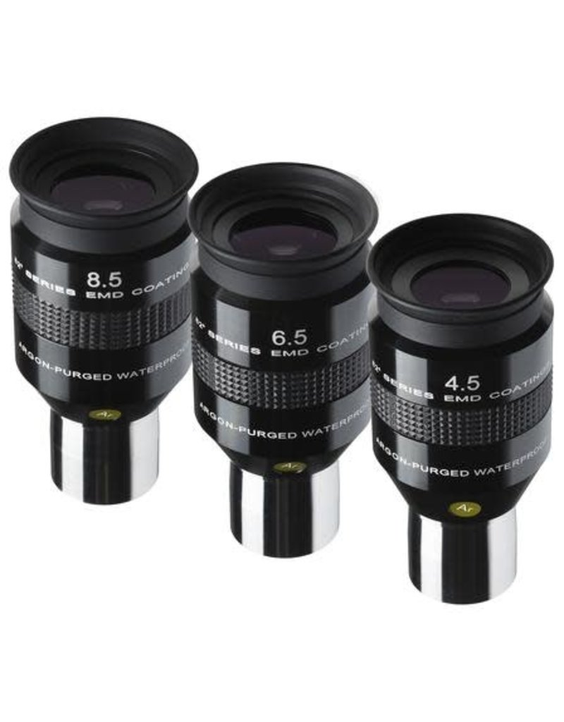 Explore Scientific Explore Scientific 8.5mm 82° Series LER Waterproof Eyepiece