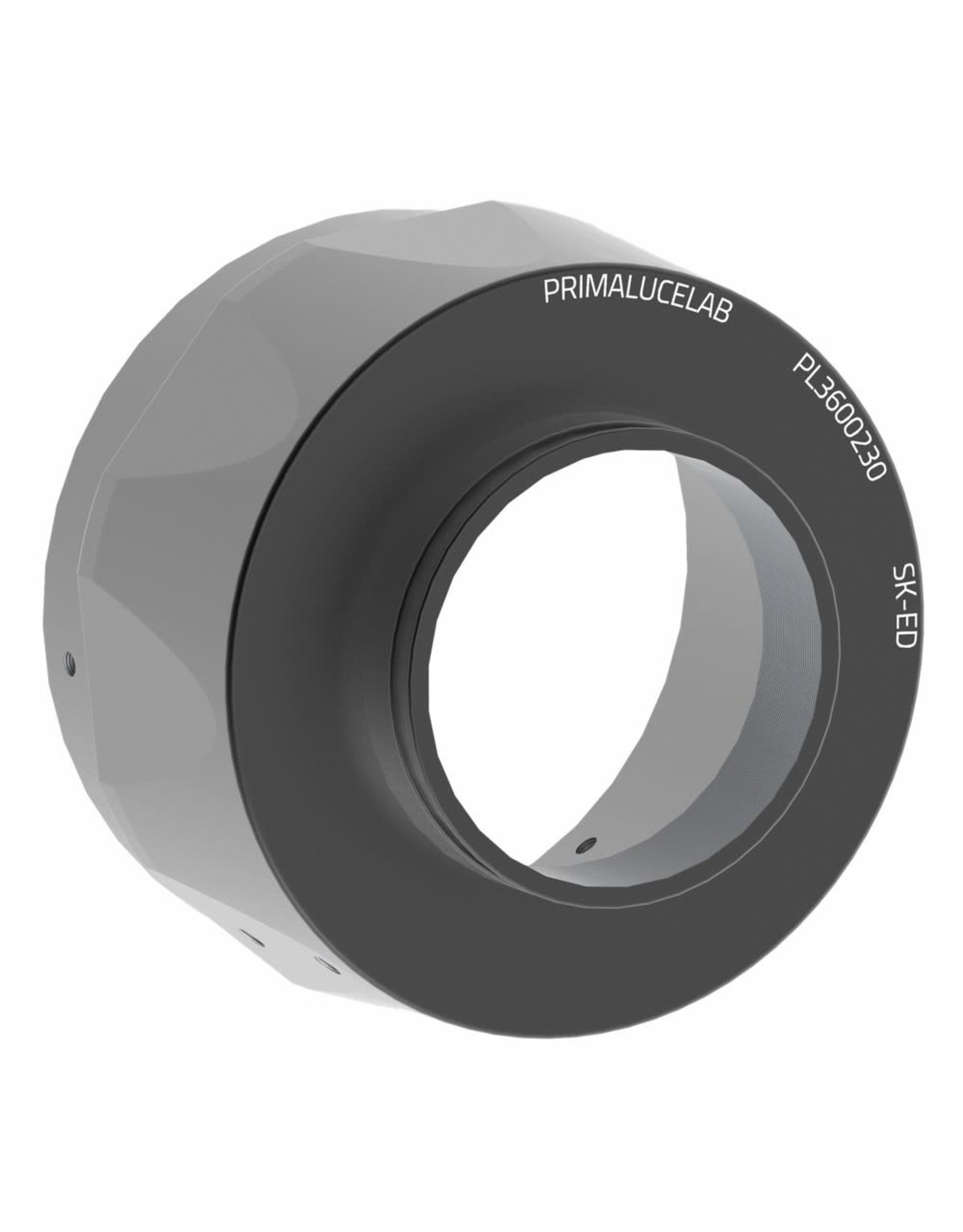 "PrimaLuceLab Adapter ESATTO 2"" for SkyWatcher/Orion ED80, ED100 and ED120"