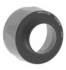 """PrimaLuceLab Adapter ESATTO 2"""" for SkyWatcher/Orion ED80, ED100 and ED120"""
