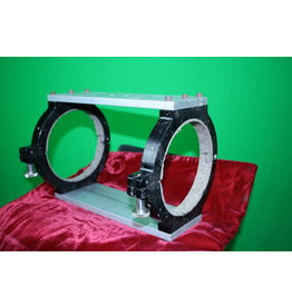 Parallax Instruments Parallax Mounting Rings for 150.1mm OD Tubes (TEC 140 APO) (Pre-owned)