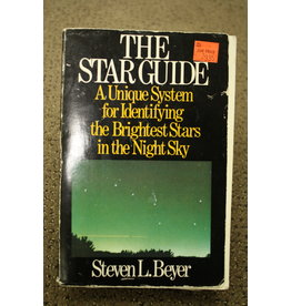 The Star Guide (Beyer)