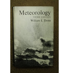 Meteorology 3rd Edition William Donn