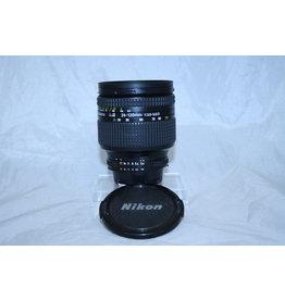 Nikon AF-S Nikkor 24-120mm f3.5-5.6 G ED Lens (Pre-owned)