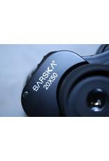 Barska Barska 20x50 (Pre-owned)