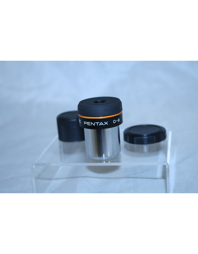 "Pentax 9mm .965"" smc Orthoscopic Eyepiece"