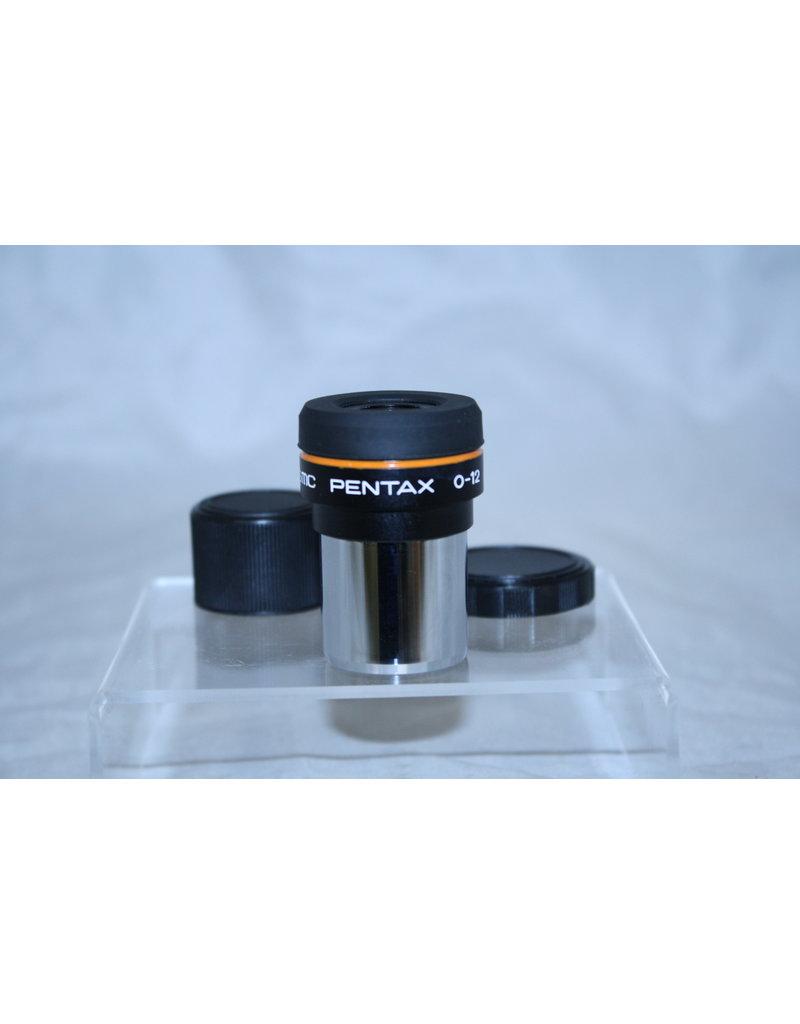 """Pentax 12mm .965"""" smc Orthoscopic Eyepiece"""