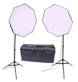 RPS Studio Softbox Light Kit