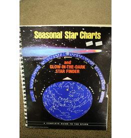 Celestron Seasonal Star Charts (Display piece 20% OFF)