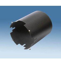 "Astrozap AZ-257 Celestron 8"" RASA Aluminum Dew Shield"