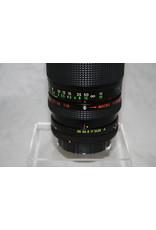 CPC 55-220mm 3.5/4.5 Canon FD