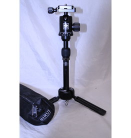 Sirui Sirui 3T-35K Table Top Tripod (Black) (DISPLAY)