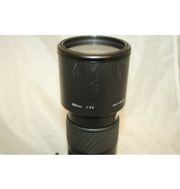 Sigma 500mm f7.2  APO Canon EOS (Not digital)(Pre-owned)