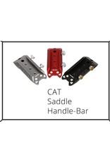 William Optics William Optics Vixen Style Cat Series Saddle Handle Bar (Specify Red or Space Gray)