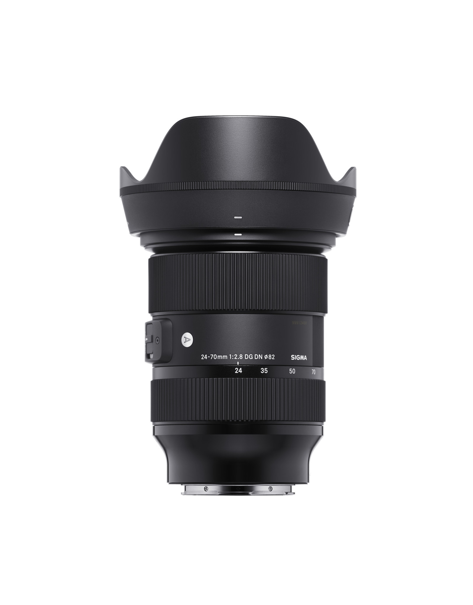 Sigma Sigma 24-70mm F2.8 Art DG DN for for full frame Mirrorless Cameras