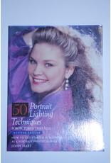 50 Portrait Lighting Techniques