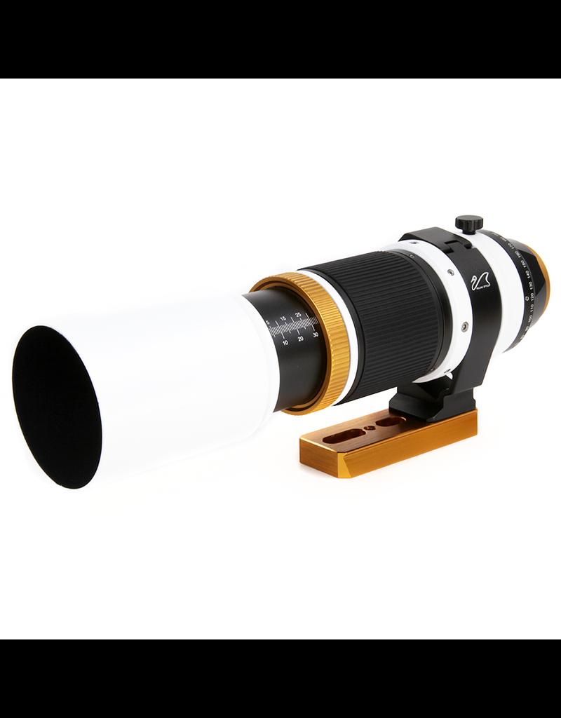 William Optics William Optics WhiteCat 51 APO f/4.9 Refracting Telescope - Limited Edition - L-RC51W