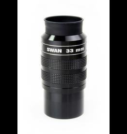 "William Optics William Optics 33 mm Super Wide Angle 2"" Eyepiece - E-SWA33"
