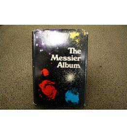 The Messier Album Mallas & Kreimer