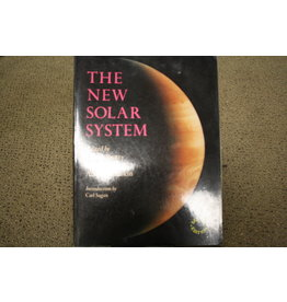 The New Solar System 2nd Edition