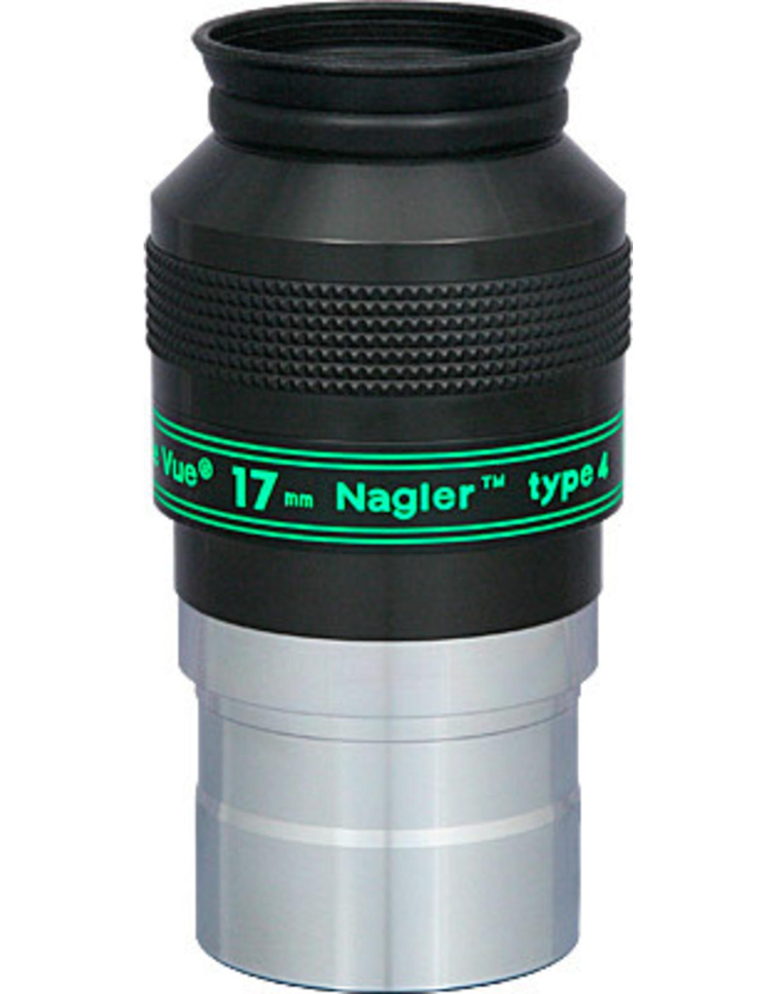 Tele Vue 17mm Nagler Type 4 Eyepiece - 2