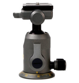 Vanguard Alta BH-100 Multi-Action Ball Head - Rated at 22lb/10kg