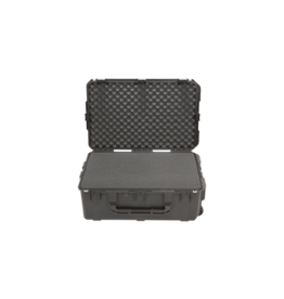 SKB Cases SKB iSeries 2918-10 Waterproof Case (with cubed foam) with wheels