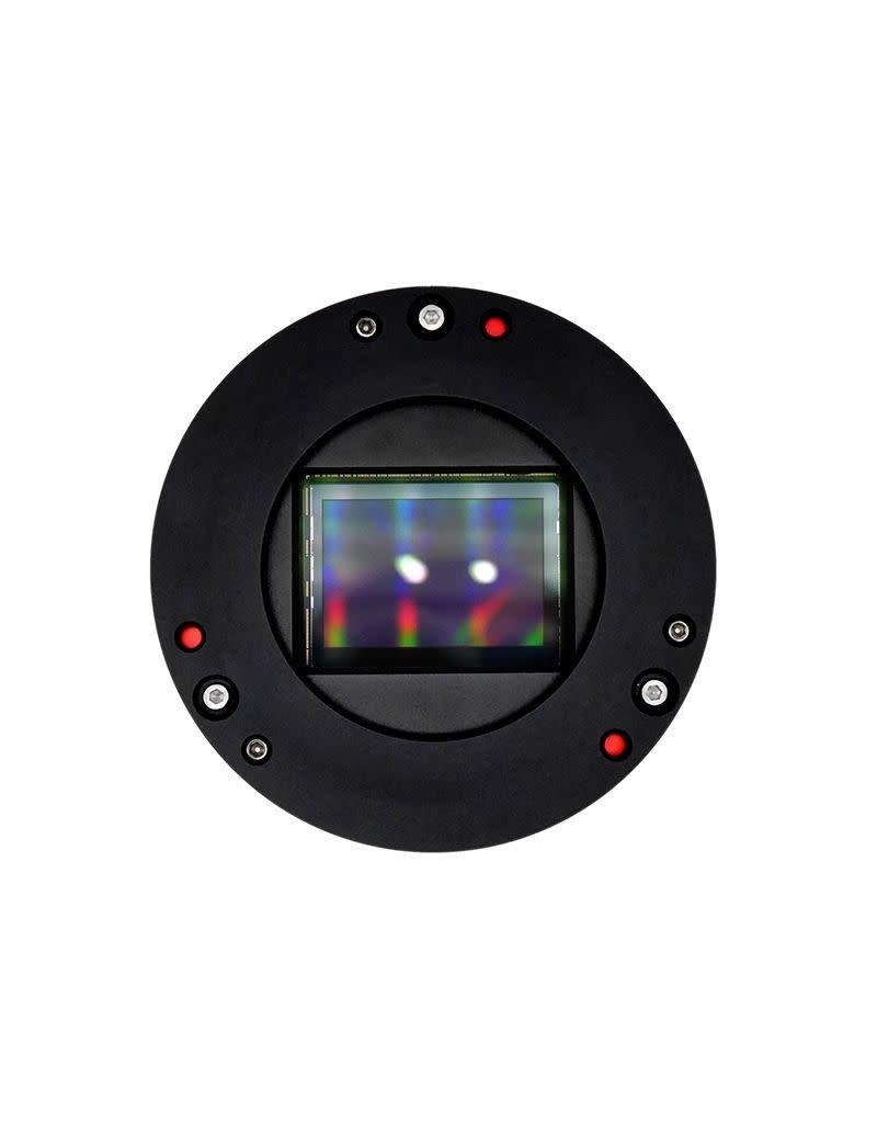 ZWO ZWO ASI6200 Pro USB3.0 Cooled Monochrome Camera - ASI6200MM-P