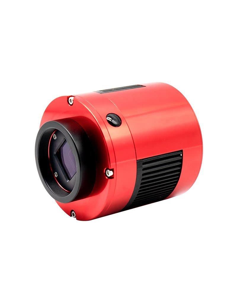 ZWO ZWO ASI533MC Pro USB3 Cooled Color Camera - ASI533MC-P