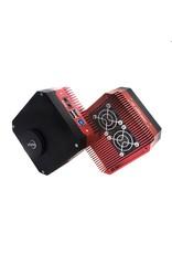 ZWO ZWO ASI1600GT Monochrome Camera w/ 5-Position Filter Wheel - ASI1600GT