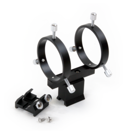 William Optics Vixen-Style Finder Scope Mounting Bracket - M-FB50-B