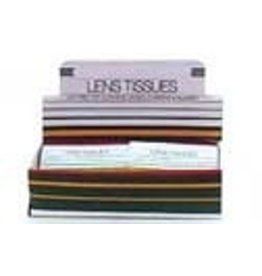 Lens Tissue 50 Sheet Pack (Individual Pack)