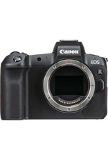 Canon Canon EOS R Mirrorless Digital Camera with 24-105mm f/4-7.1 Lens